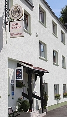 Pension Domblick in Wetzlar-Hessen
